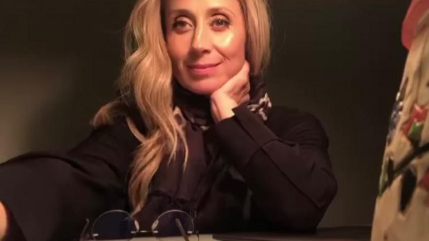"Lara Fabian annonce un album ""différent""..."