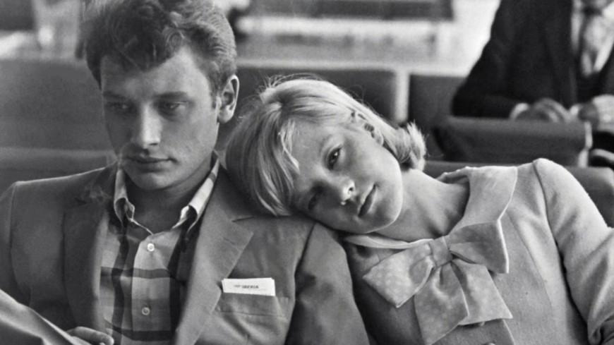 Sylvie Vartan, sa vision surprenante du couple avec Johnny