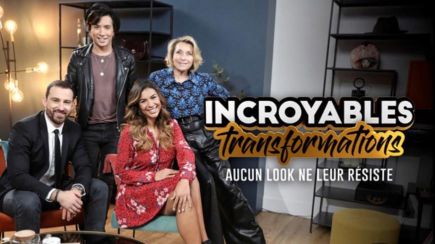 Incroyables Transformations : cette révélation de Nicolas Waldorf !