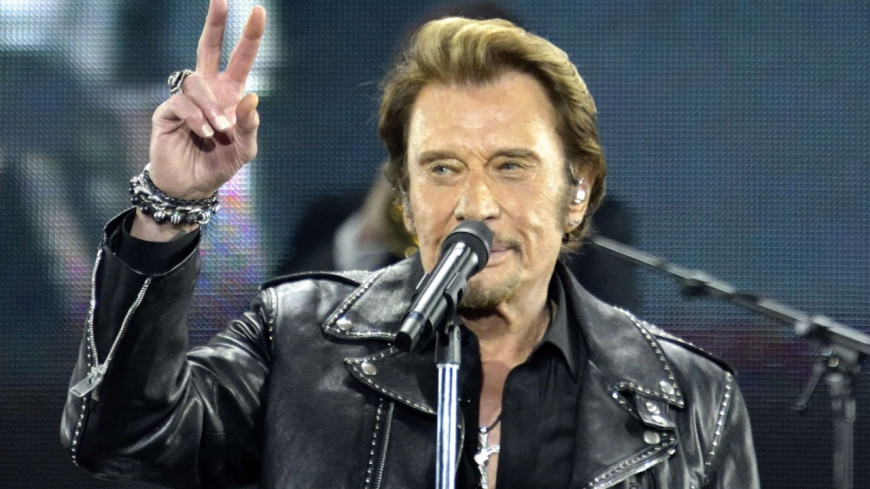 Johnny Hallyday : ses proches lui rendent hommage