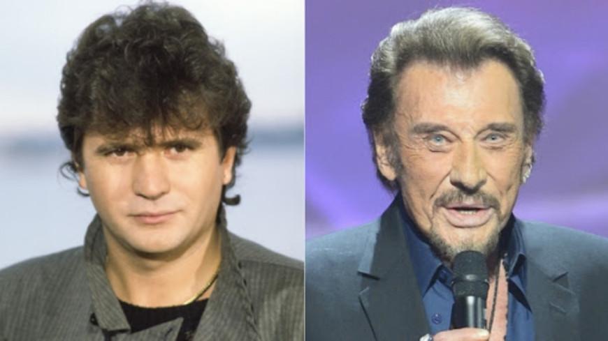 Johnny et Daniel Balavoine : un duo inédit dévoilé !