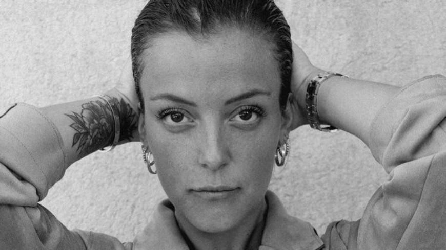 Camille Lellouche : son album prévu pour 2021