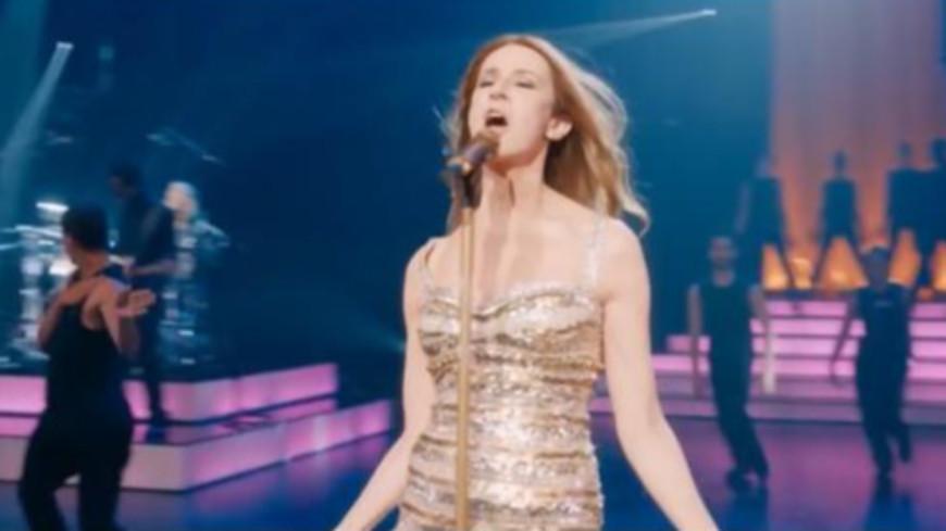 Céline Dion : le film inspiré de sa vie reporté d'un an !