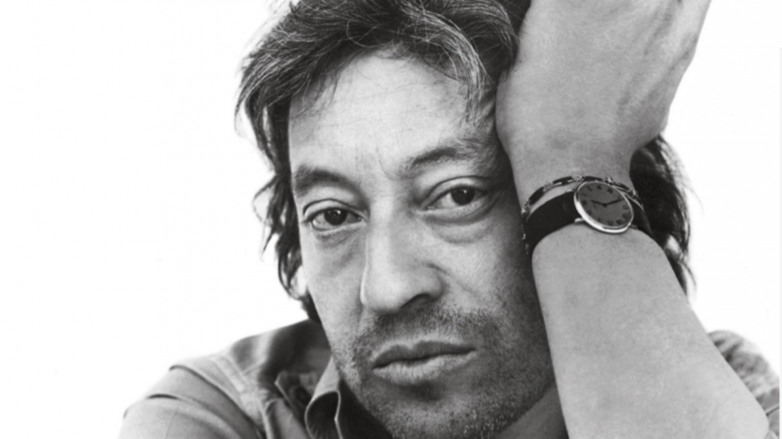 Gainsbourg aura bientôt son musée !