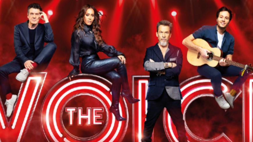 The Voice débutera le 6 février 2021 !