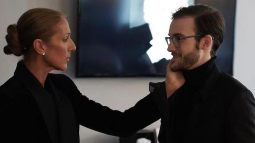 Céline Dion : René-Charles fête ses 20 ans !