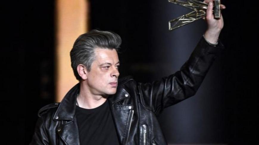 Benjamin Biolay grand vainqueur des Victoires de la Musique