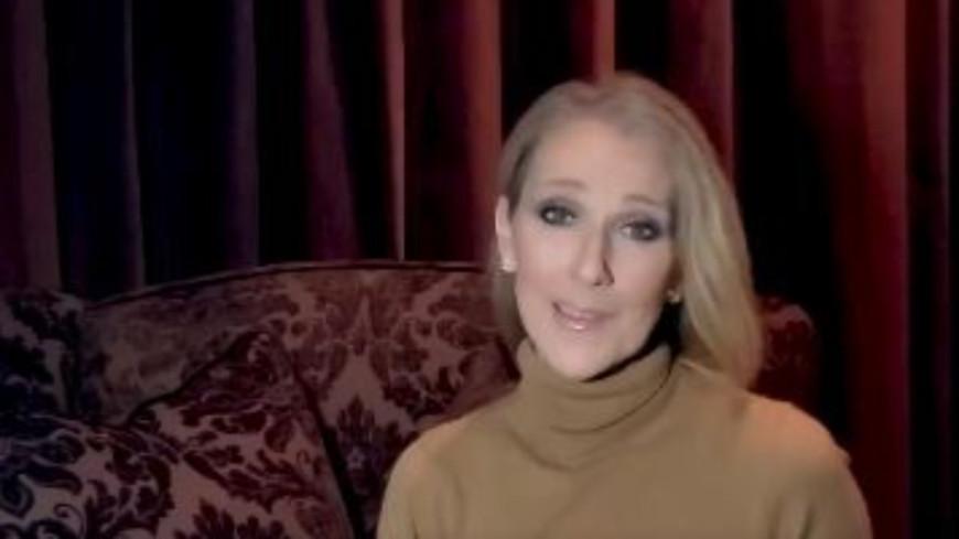 Céline Dion reporte sa tournée !