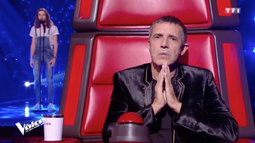 """Julien Clerc ne reviendra pas dans """"The Voice"""""""