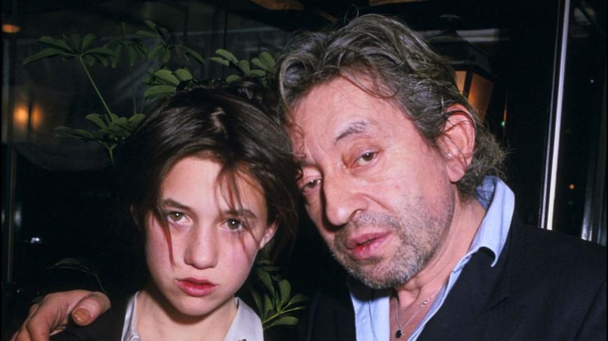 Serge Gainsbourg : Charlotte se confie