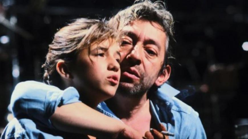Serge Gainsbourg : sa fille n'arrive pas à faire le deuil