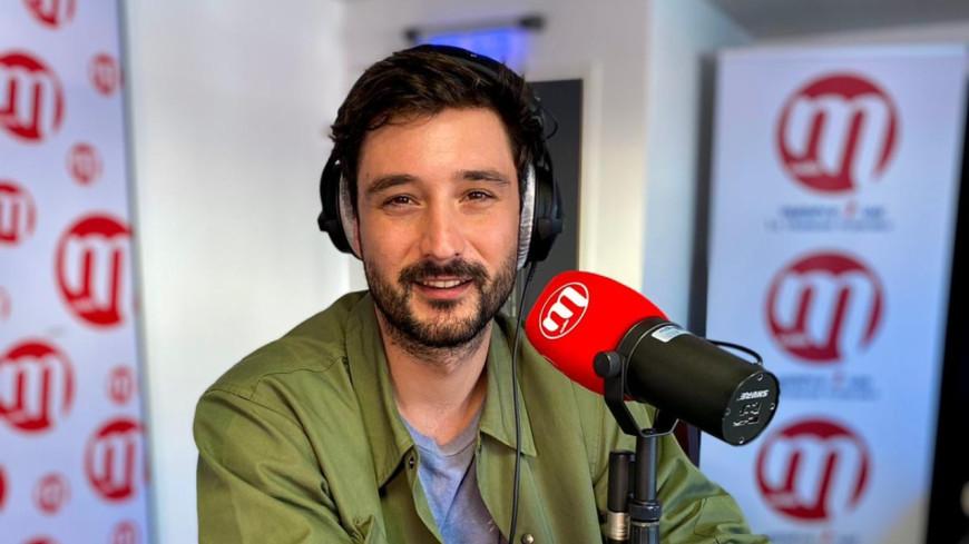 """Jérémy Frérot : """"j'ai eu du mal à refermer la plaie Fréro Delavega"""""""
