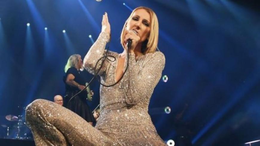 Céline Dion prépare une surprise de taille à ses fans !