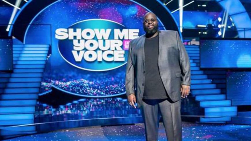 """""""Show Me Your Voice"""", le nouveau jeu musical de M6"""