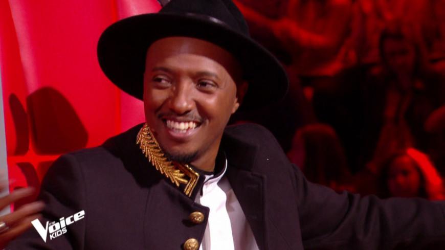 The Voice Kids : Soprano va faire son retour dans le jury