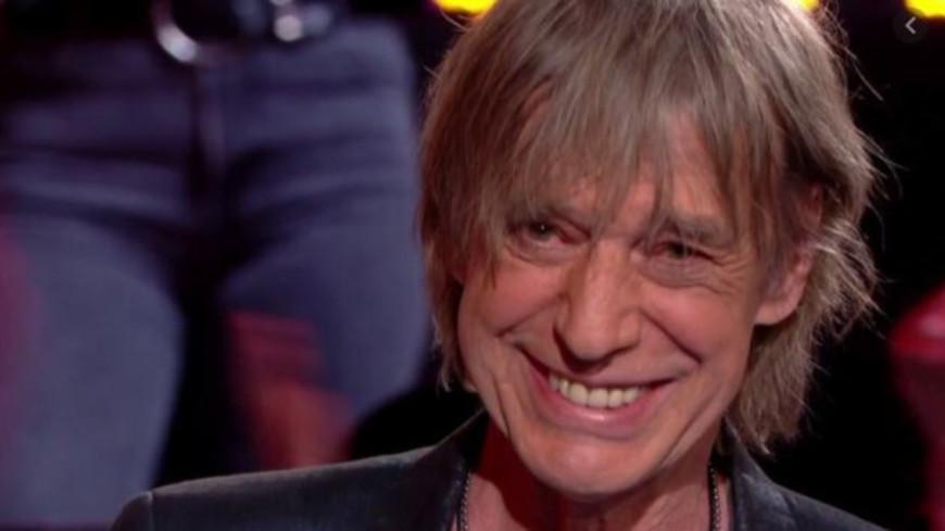 Jean-Louis Aubert fêtera ses 66 ans en plein concert !