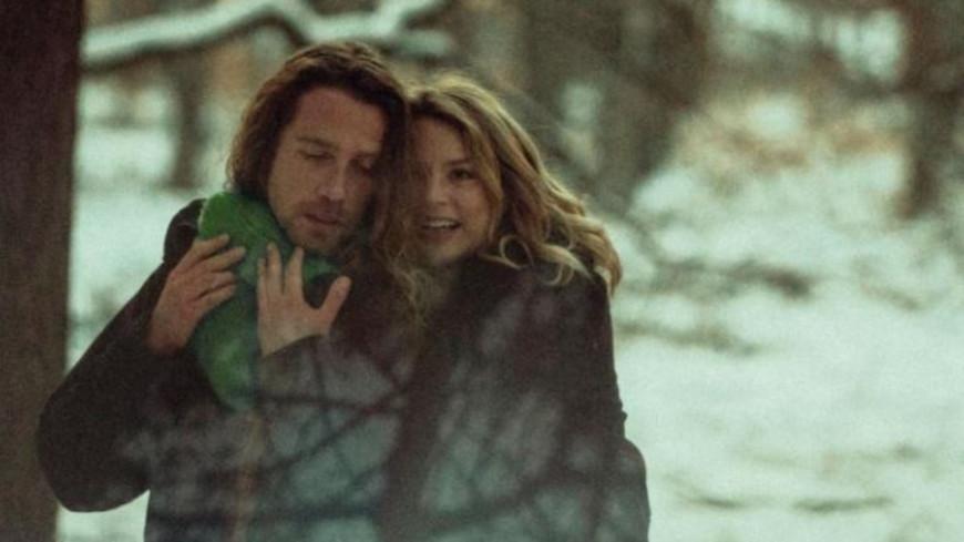 Julien Doré et Virginie Efira évoquent enfin leur relation !