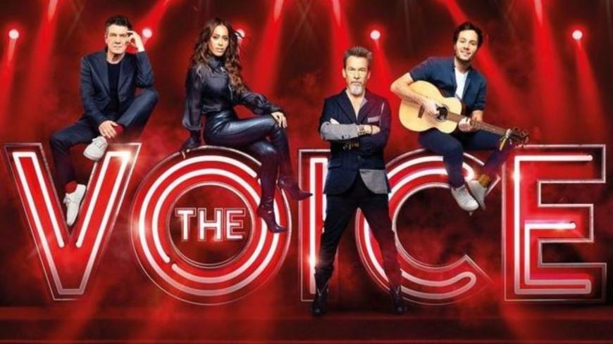 """""""The Voice"""" : la date de la finale dévoilée !"""