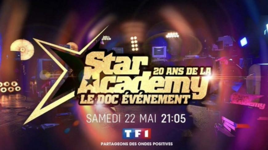 Star Academy aura son documentaire