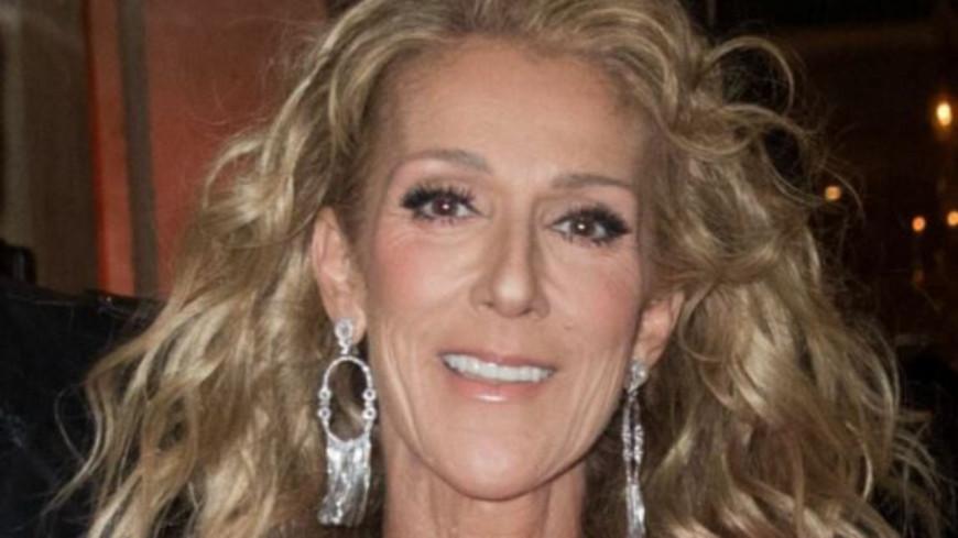 Céline Dion dévoile un cliché exclusif de ses enfants !
