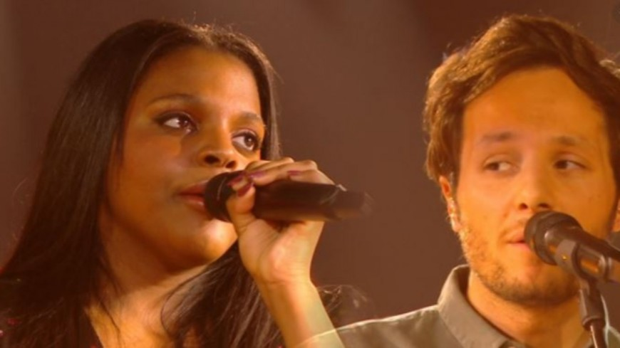 The Voice :  Vianney ultra généreux avec Mentissa !