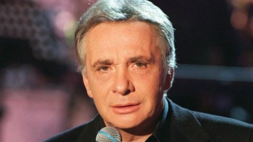 """Michel Sardou donne son avis sur la comédie musicale """"Je vais t'aimer"""""""