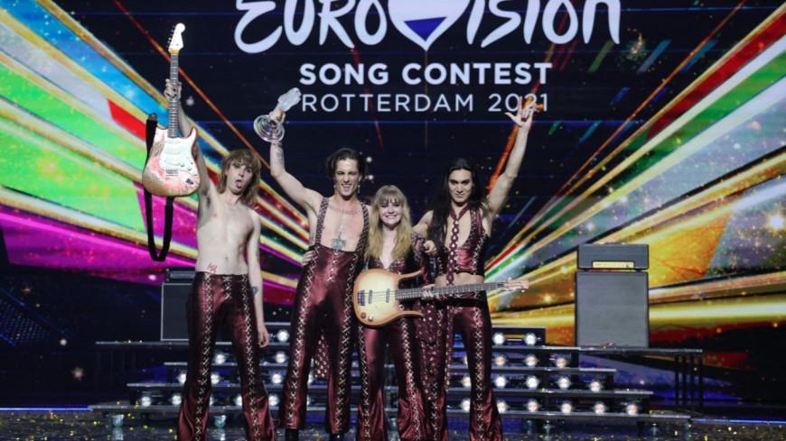 Eurovision 2021 : le chanteur italien n'a pas consommé de drogue