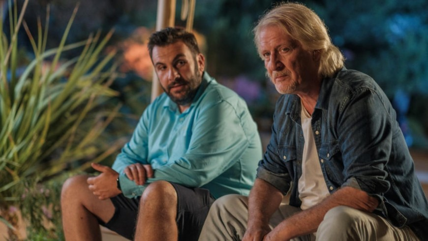 Patrick Sébastien et Laurent Ournac : un duo au sommet !