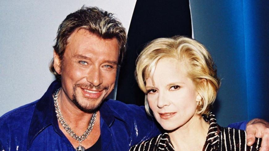 Sylvie Vartan n'écoutera pas le prochain album de Johnny Hallyday...