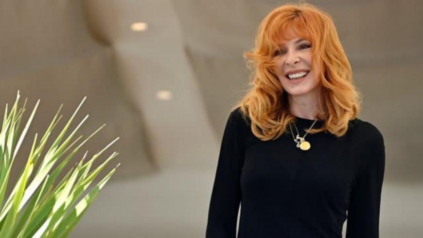 Mylène Farmer évoque son rôle de jury au Festival de Cannes