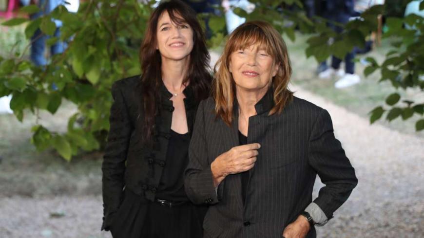 Charlotte Gainsbourg donne des nouvelles de Jane Birkin