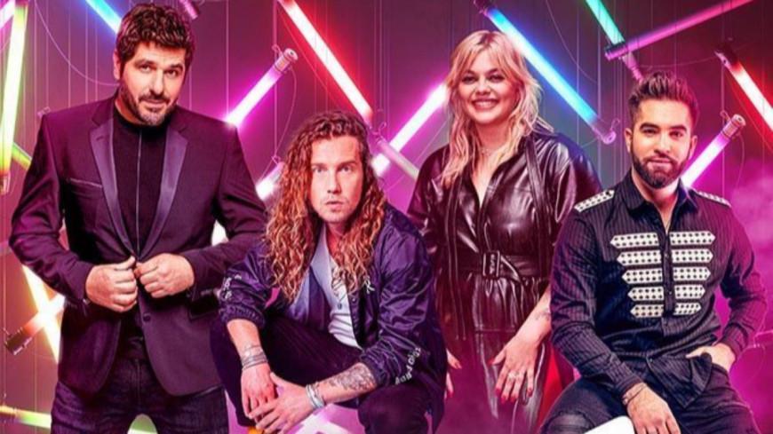 The Voice Kids : le nouveau jury avec Louane et Julien Doré dévoilé !