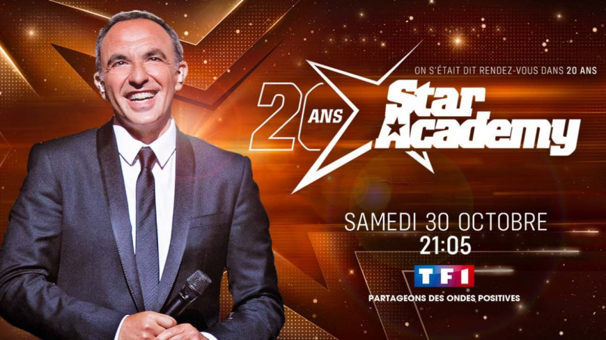 Star Academy : l'émission anniversaire sera diffusée le 30 octobre