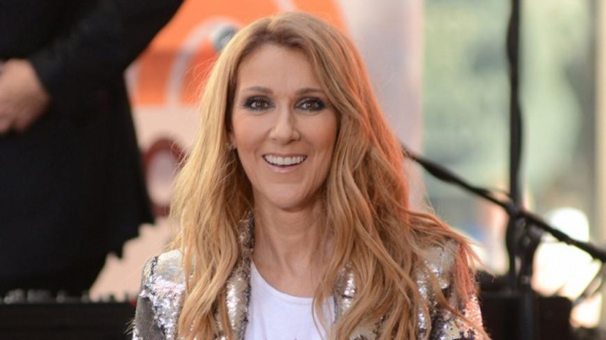 Céline Dion s'invite au mariage d'une fan