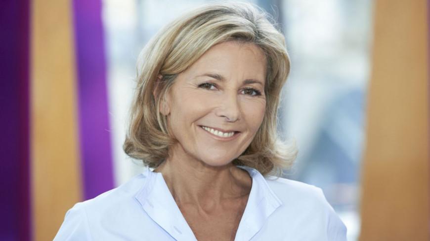 On n'est pas couché : Claire Chazal va remplacer Christine Angot