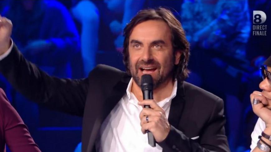 André Manoukian dévoile l'énorme salaire qu'il a touché pour une émission dans Danse avec les stars