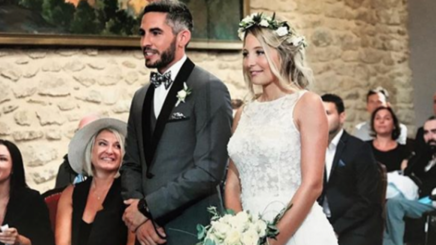 Mariés au premier regard : Entre Emma et Florian, c'est terminé !