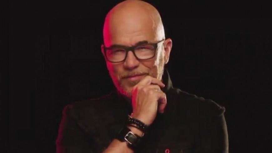 The Voice 7 : Florent Pagny très ému pour l'hommage à Johnny Hallyday