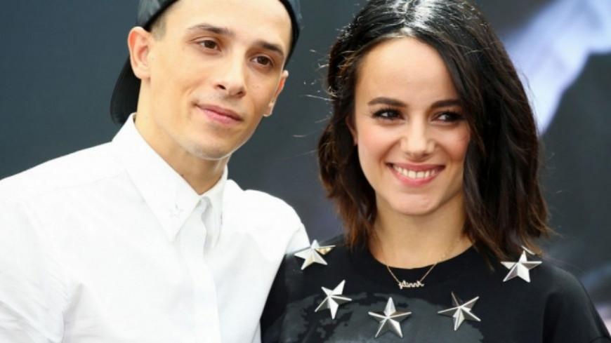 La touchante déclaration d'amour d'Alizée à son mari, Grégoire Lyonnet