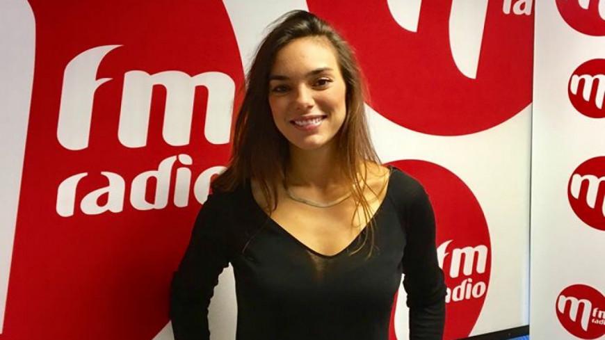 Eurovision : Regardez la prestation d'Alma !