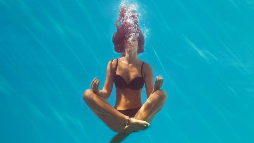 L'aqua yoga votre nouvel allié détente