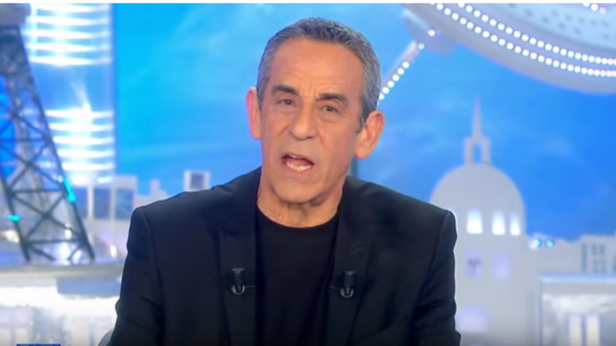 Thierry Ardisson assume et se dit