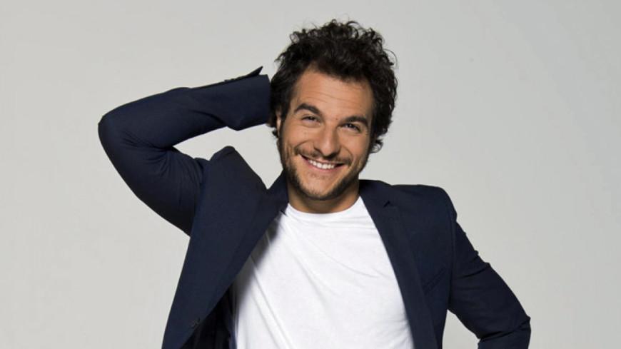 Pour Amir les Enfoirés sont devant l'Eurovision !