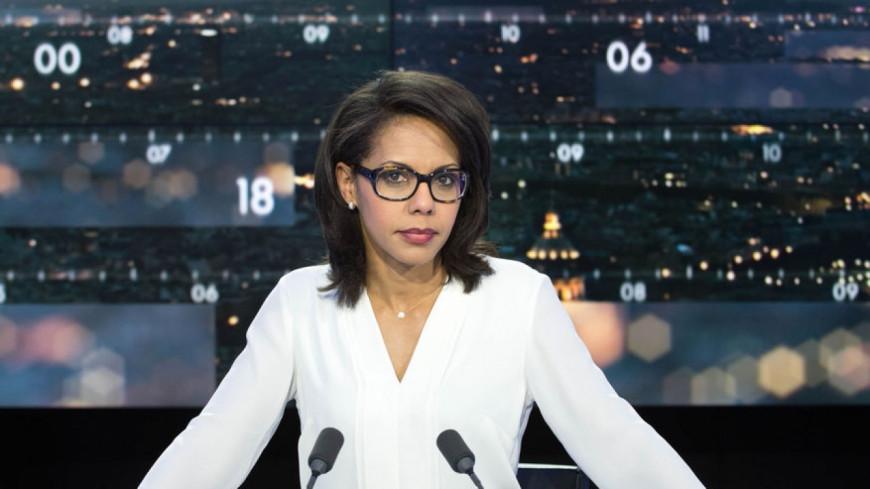 Audrey Pulvar a été suspendue par CNews