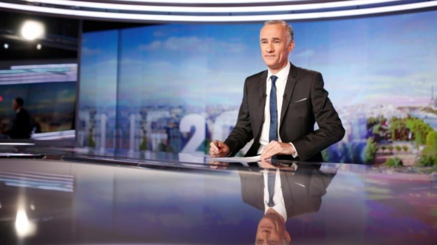 TF1 : Les coupures pub autorisées dans les JT