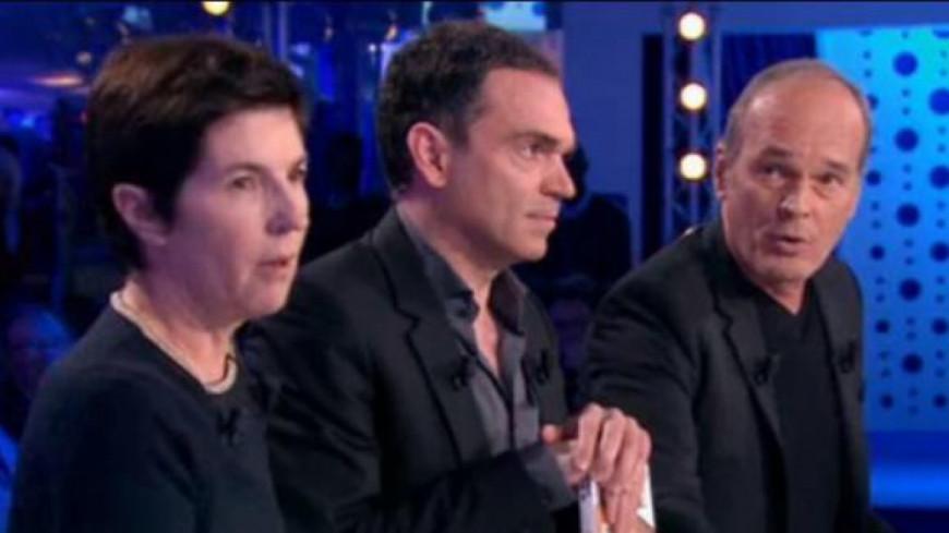 ONPC : Laurent Baffie accuse l'émission d'avoir coupé son embrouille avec Christine Angot