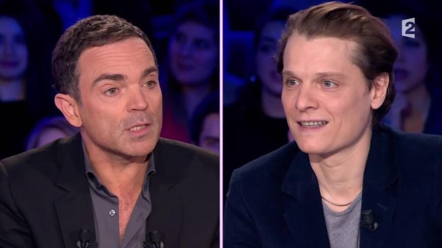 Le clash entre Bénabar et Yann Moix que vous n'avez jamais vu