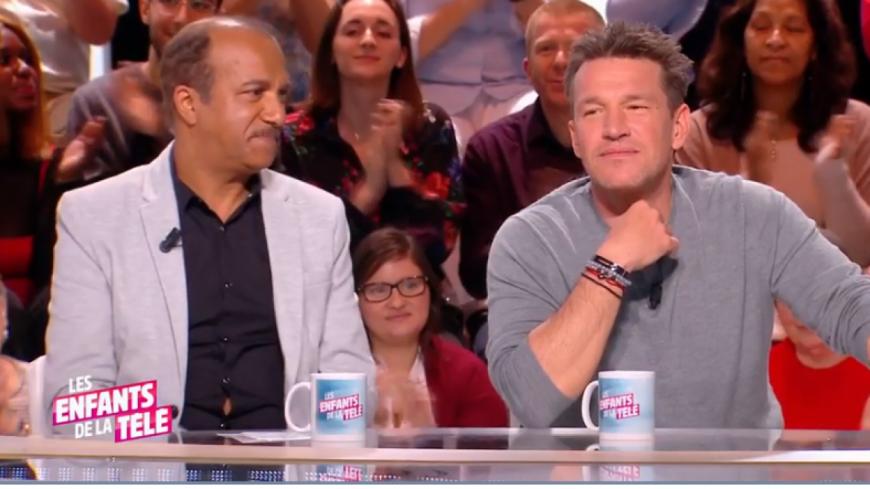 Benjamin Castaldi remis à sa place par Laurent Ruquier