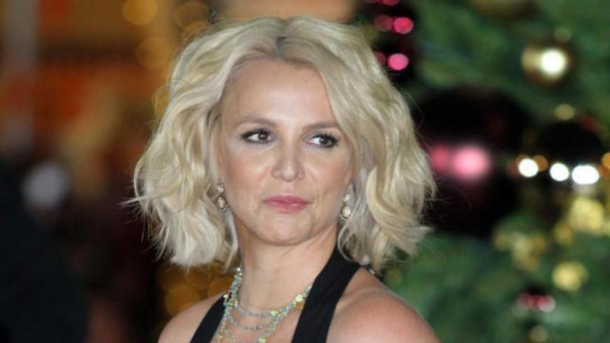 Britney Spears annoncée pour morte.