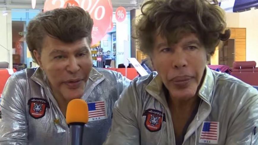Les frère Bogdanov dévoilent un secret !